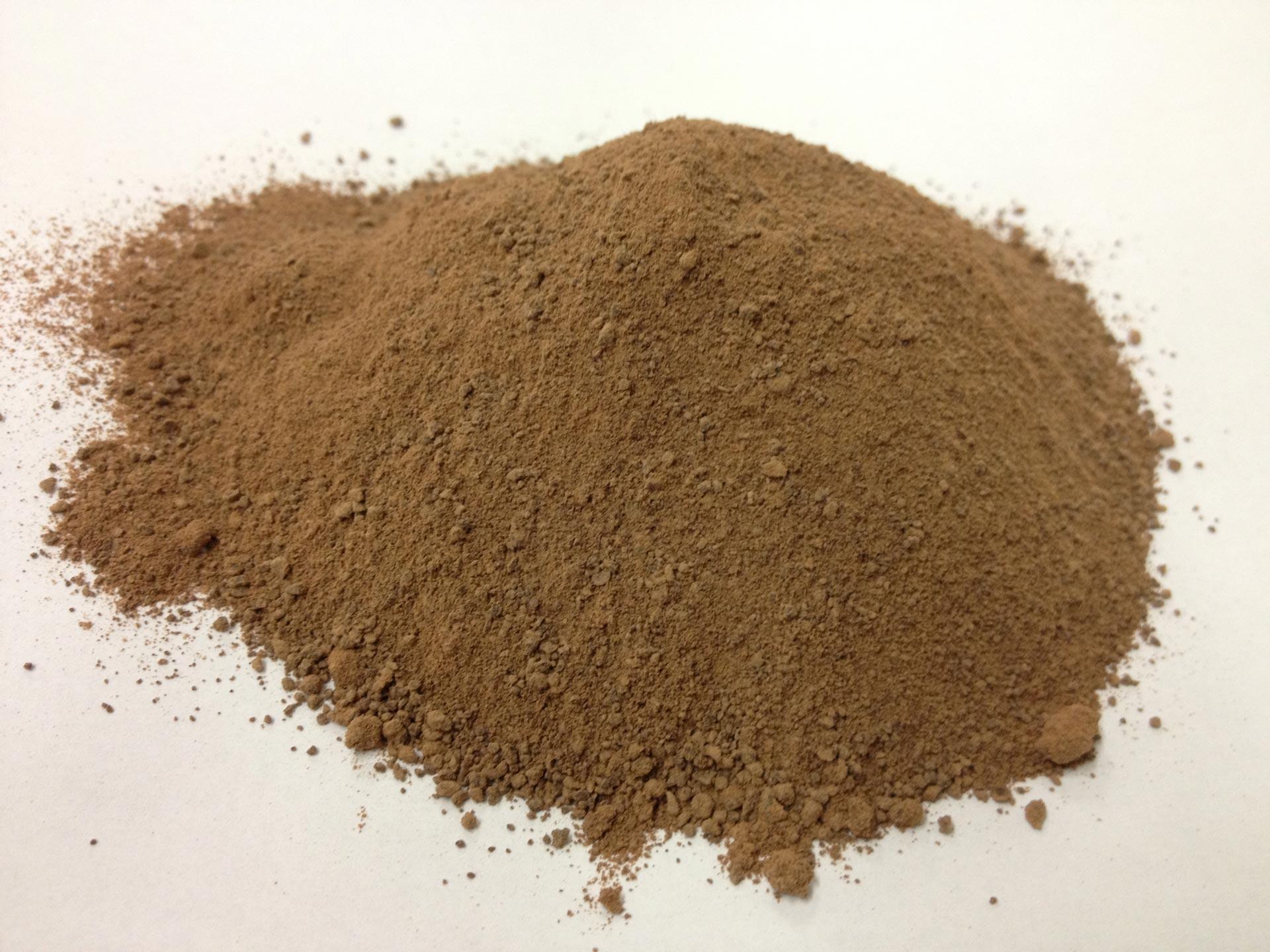 Loos Cacao B.V. Gemalen massa
